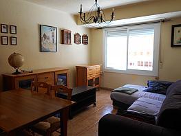 Salón - Piso en alquiler en Campoamor en Alicante/Alacant - 320746590