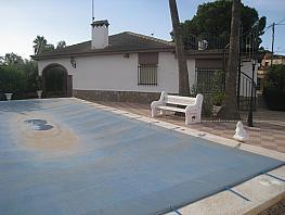 Chalet en alquiler en Boqueres en San Vicente del Raspeig/Sant Vicent del Raspeig - 329574443