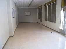 Planta baja - Local comercial en alquiler en Centro en San Vicente del Raspeig/Sant Vicent del Raspeig - 194808789