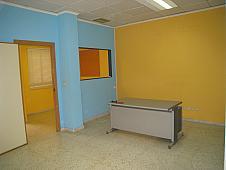 Despacho - Despacho en alquiler en San Vicente del Raspeig/Sant Vicent del Raspeig - 124174004