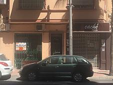 Fachada - Local comercial en alquiler en Centro en San Vicente del Raspeig/Sant Vicent del Raspeig - 211586796