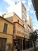 Petits appartements Cala Mandia