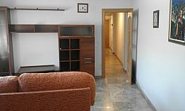 Salón - Apartamento en alquiler en Ciudad Real - 275118755