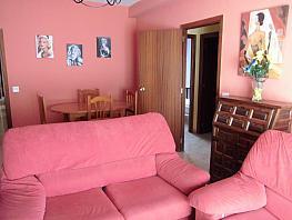 Salón - Piso en alquiler en Ciudad Real - 323945490