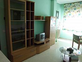 Salón - Apartamento en alquiler en Ciudad Real - 331318704