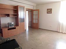 Salón - Apartamento en alquiler en Ciudad Real - 222416702