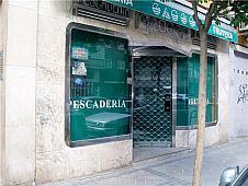 Local comercial en venda calle Jacinto Verdaguer, San Isidro a Madrid - 126194190