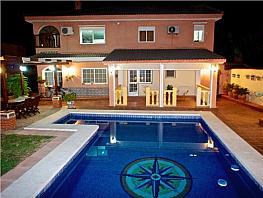 Casa en venta en calle Alcañiz, Entrepinos en Eliana (l´) - 293146497