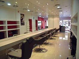 Dscf9980.jpg - Local comercial en alquiler opción compra en calle Sant Pau, Les clotes en Vilafranca del Penedès - 180523368