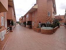 Fachada - Chalet en venta en calle Rafael Albertí, Alcalá de Henares - 162527746
