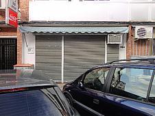 Local comercial en venda calle Baza, Reyes Católicos a Alcalá de Henares - 231868164