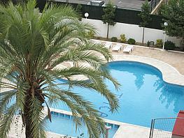 Piso en alquiler en calle Sant Jaume, Calella - 323897558