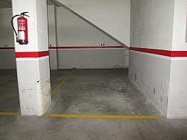 Parking en alquiler en calle Europa, Poblenou en Pineda de Mar - 335216785
