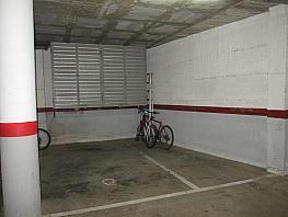 Parking en alquiler en calle Sant Jordi, Pineda de Mar - 336242677