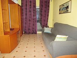 Salón - Piso en alquiler en calle Narcis Monturiol, Pineda de Mar - 354182766