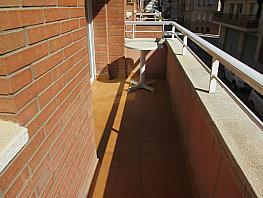 Piso en alquiler en calle Pintor i Fortuny, Pineda de Mar - 361125571