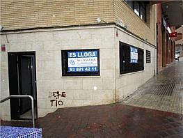 Local comercial en alquiler en calle Rambla Generalitat, Sant Sadurní d´Anoia - 327076020