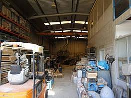 Nave industrial en venta en calle Escorxador, Sant Pere de Riudebitlles - 327061899