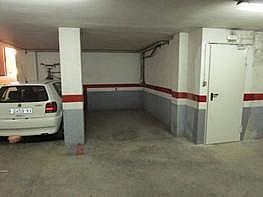 Parkplatz in verkauf in calle Mallorca, Sant Sadurní d´Anoia - 327062163