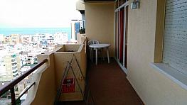 Foto - Piso en alquiler en calle Boliches, Los Boliches en Fuengirola - 333704279