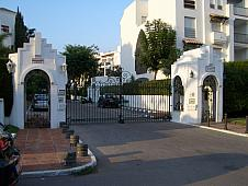 Flats Puerto Banús