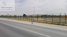 Entorno - Solar en alquiler en polígono Ciento Cuarenta y Tres, Torrellano en Elche/Elx - 272705607