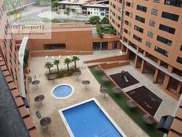 Detalles - Piso en venta en plaza Alcalde Agantangelo Soler, Garbinet en Alicante/Alacant - 382831680