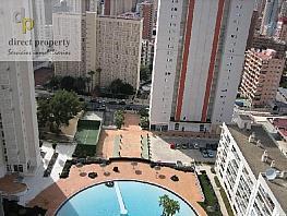 Zonas comunes - Apartamento en venta en calle Londres, Levante en Benidorm - 329086106