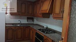 Cocina - Piso en alquiler en calle Pinar, Torrellano - 355067064