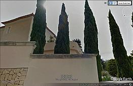 Fachada - Chalet en venta en calle Costa Azul, Altea - 387069940