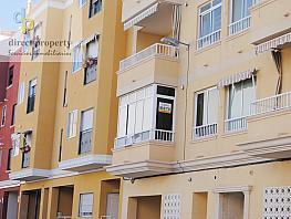 Fachada - Piso en venta en calle San Jose Artesano, Torrellano - 256032123