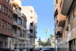 Fachada - Piso en venta en calle Quinto Albio Horacio, El Raval - Centro en Elche/Elx - 53824773