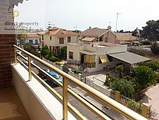 Balcón - Piso en alquiler en calle Escuelas, Torrellano - 216000537