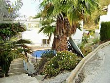 Detalles - Chalet en venta en calle Residencial Mimosas, Benitachell/Poble Nou de Benitatxell (el) - 197458020