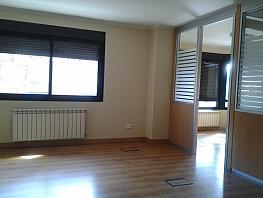 Oficina en alquiler en calle Ramon Muncharanz, Rozas centro en Rozas de Madrid (Las) - 319381953