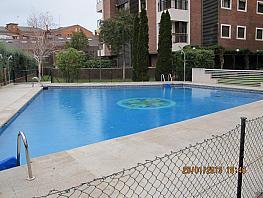 Apartamento en alquiler en calle Doctor Toledo, Casco Urbano en Rozas de Madrid (Las) - 332692596