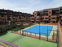 Piso en alquiler en calle Clara Campoamor, El Montecillo en Rozas de Madrid (Las) - 332698409