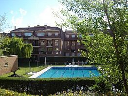 Piso en alquiler en calle Valle del Roncal, El Pinar en Rozas de Madrid (Las) - 347933621