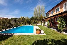 Xalet en venda calle Camino Real, Molino de la Hoz a Rozas de Madrid (Las) - 173075643