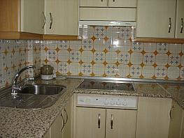 Cocina - Piso en alquiler en calle Francisco Aguirre, Talavera de la Reina - 312902748