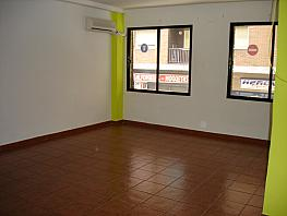 Local comercial en alquiler en calle Marques de Mirasol, Talavera de la Reina - 316333663
