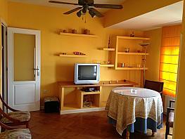 Salón - Piso en alquiler en calle Matadero, Talavera de la Reina - 335216697