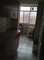 Cocina - Piso en alquiler en calle Comuneros de Castilla, Talavera de la Reina - 335218547