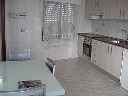 Cocina - Casa adosada en alquiler en calle Nueva, Talavera de la Reina - 376115670