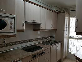 Cocina - Piso en alquiler en calle Juventino Nieto Blanco, Talavera de la Reina - 383763692