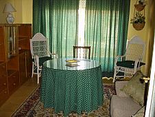 Salón - Piso en alquiler en calle Ramon y Cajal, Talavera de la Reina - 198236729