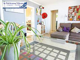 Flat for sale in barrio De Mar, Barri de Mar in Vilanova i La Geltrú - 308798375