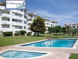 Foto - Piso en alquiler en calle Aiguadolç, Aiguadolç en Sitges - 320571483