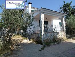 Foto - Casa en alquiler en calle Mas Roquer, Mas roquer en Vilanova i La Geltrú - 333894369