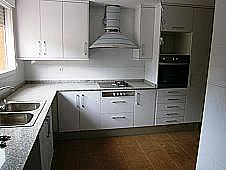 Cocina - Casa adosada en alquiler en calle Canteres, Serra - 299268704